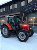 Massey Ferguson 6470, 2006, Traktorer