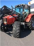 Massey Ferguson 6470, 2006, Traktori