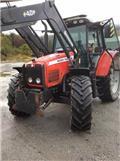 Massey Ferguson 6470, 2005, Traktorer