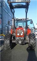 Massey Ferguson 6470, 2006, Traktorok