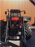 Massey Ferguson 6480, 2012, Traktorer