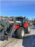 Massey Ferguson 6480, 2012, Tractors