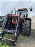 Massey Ferguson 6480, 2009, Traktorer
