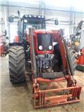 Massey Ferguson 6495, 2010, Tractors