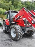 Massey Ferguson 6614, 2014, Traktorer