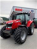 Massey Ferguson 6616, 2013, Traktori