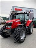 Massey Ferguson 6616, 2013, Traktorok
