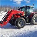 Massey Ferguson 6616, 2015, Tractors