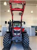Massey Ferguson 6616, 2014, Traktorer