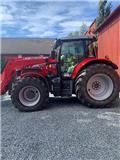 Massey Ferguson 6616, 2016, Traktorer