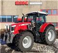 Massey Ferguson 6616, 2016, Traktori