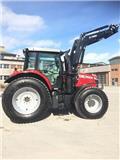 Massey Ferguson 6718 S Dyna VT, 2019, Traktorit