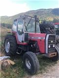 Massey Ferguson 690, 1983, Traktoren
