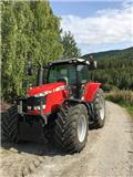 Massey Ferguson 71, 2016, Traktori