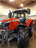 Massey Ferguson 71, 2018, Traktorer