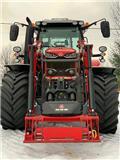 Massey Ferguson 71, 2018, Traktoren