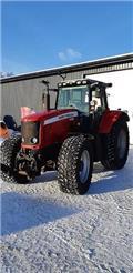 Massey Ferguson 7490, 2007, Traktorer