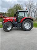Massey Ferguson 7616, 2013, Traktorer