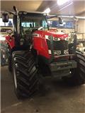 Massey Ferguson 7618, 2015, Traktorer