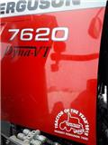 Massey Ferguson 7620 Dyna VT, 2013, Traktori