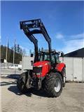 Massey Ferguson 7624, 2013, Traktori