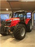 Massey Ferguson 7718, 2018, Traktorer