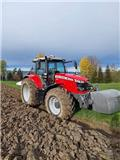 Massey Ferguson 7719, 2020, Traktorer