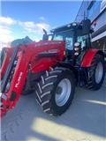 Massey Ferguson MF 6715 S, 2018, Tractores