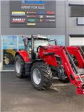 Massey Ferguson MF 6718 S, 2019, Tractores