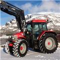 McCormick MC 115, 2005, Traktor
