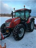 McCormick X 7.440, 2014, Traktorer
