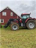 McCormick XTX 185, 2009, Traktorji