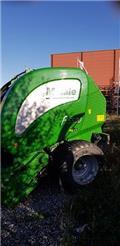 McHale F 5500, 2013, Rundballepresser