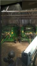 McHale Fusion 2, 2013, Round Balers