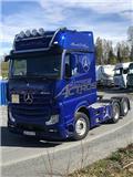 Mercedes-Benz Actros 2653, 2019, Tractor Units