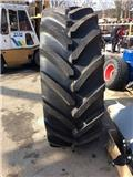Michelin Milti Bib, 2012, Traktorer