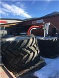 Michelin Multibib, 2013, Farm Equipment - Others
