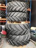 Michelin Xeobib, 2019, Traktori