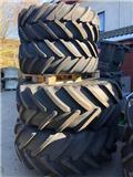 Michelin XEOBIB 600/60-R38 480/60-R2, 2020, Utility Trailers