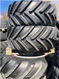 Michelin XEOBIB 650/60-R38 520/60-R2, Universalvogner
