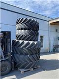 Michelin Xeobib Xeobib, 2018, Ostale poljoprivredne mašine