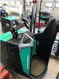 Mitsubishi PBF25N2, 2013, Diesel Forklifts