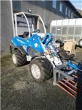 Multione minilaster GT950, 2014, Muud põllumajandusmasinad