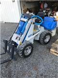 Multione s23d, 2006, Skid steer loaders