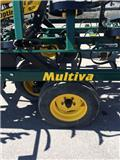 Multiva M700 HARV, 2015, Other Tillage Machines And Accessories