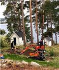 Nante 1000 kg, 2019, Mini excavators < 7t (Mini diggers)