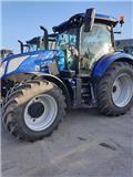 New Holland 175 AC Blue Power, 2018, Traktorit