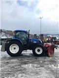 New Holland 35, 2004, Traktori