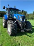 New Holland 40, 2011, Traktorer