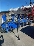 New Holland 5, Conventional ploughs